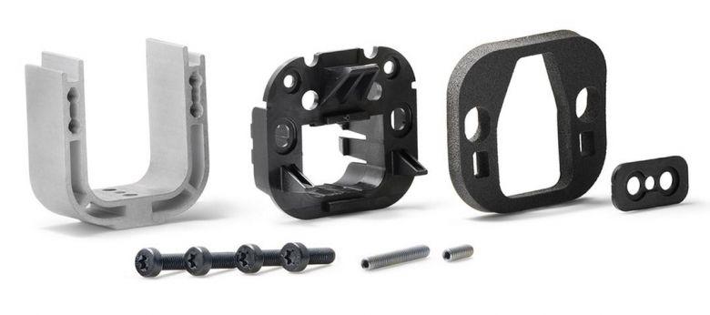 Kit de montaje Bosch para el lado del cable PowerTube
