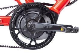 Tern HSD S8i - 2020 - rojo