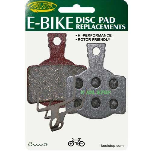 Pastilla de freno Kool Stop E-Bike D160E para Magura MT8   MT6   MT4   MT2