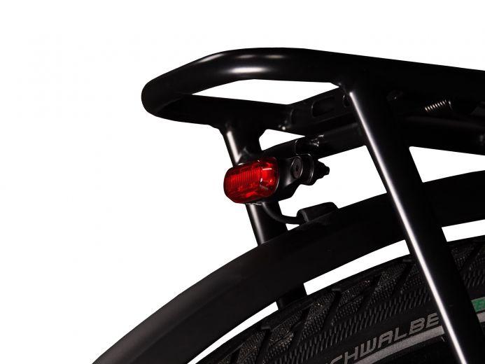LUPINE C 14 G E-Bike Luz trasera