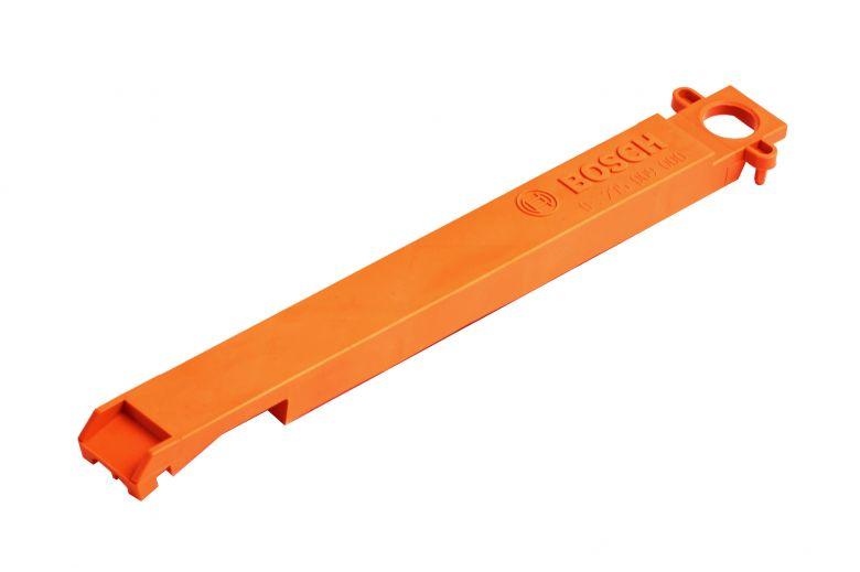Medidor para sujeción de soporte de batería Bosch Classic Line Plus