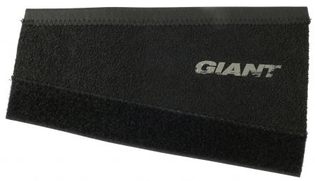 Protección de neopreno elástico para vaina inferior con logo Giant