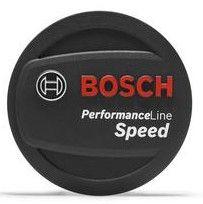 Cubierta del logo de Bosch Performance Line Speed Gen. 4