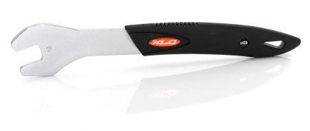 Llave de pedales XLC TO-S18 adecuada para todos los pedales comunes