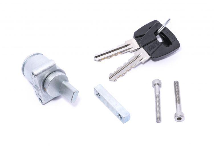 Cilindro llave ABUS para batería de cuadro Bosch PowerTube