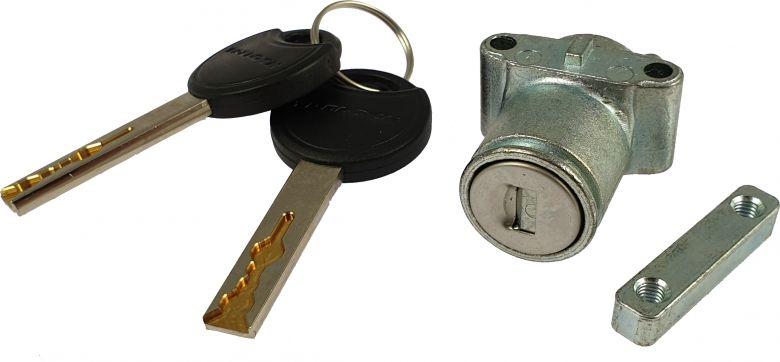 Cilindro llave TRELOCK para batería Bosch PowerTube