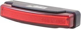 Luz trasera portabultos - KTM eBike Carrier Light Line