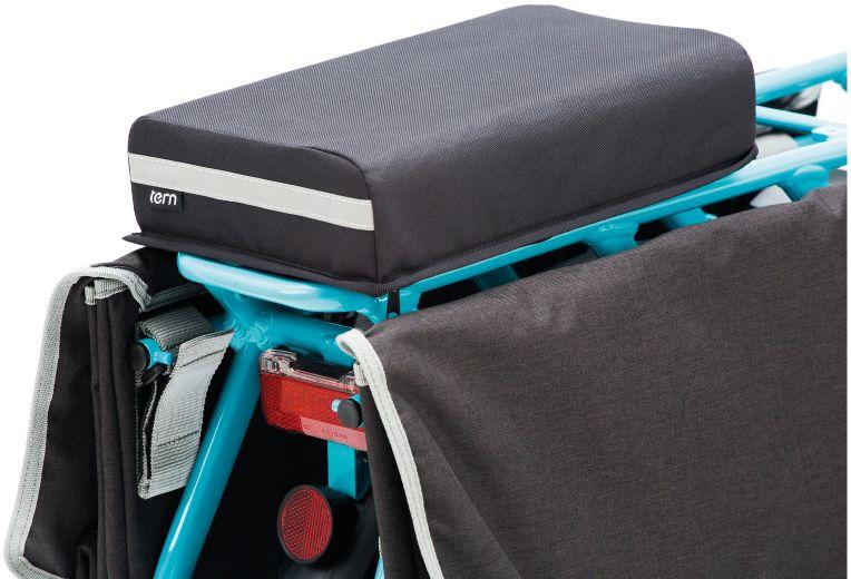 "TERN ""Sidekick Seatpad"" - Asiento portabultos"