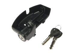 Cilindro llave ABUS para batería de portaequipaje - Bosch Classic