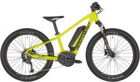 Bicicleta eléctrica infantil, Bergamont E-Revox Junior - 2019
