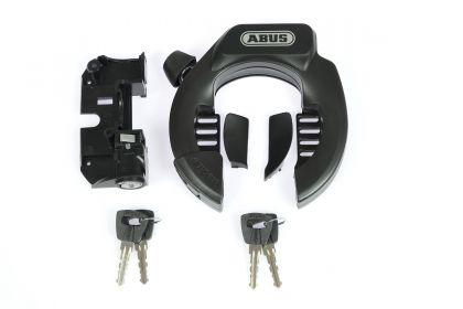 Cilindro de cierre del portaequipajes Bosch Active Performance, con cerradura de seguridad del cuadro incluido