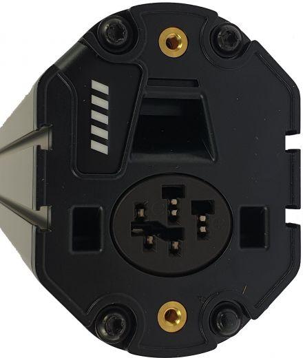 Bosch Powertube 625 Wh Akku vertikal
