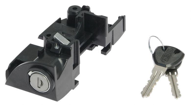 Cilindro llave ABUS para batería de portaequipaje - Bosch Active/Performance